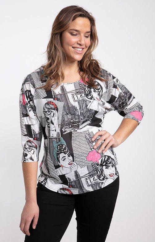 tee-shirt BD