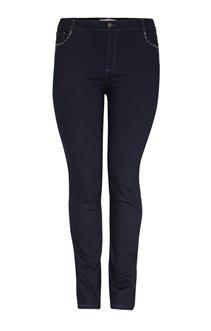 Pantalon à strass