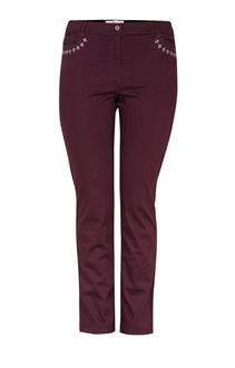 Pantalon détail poches