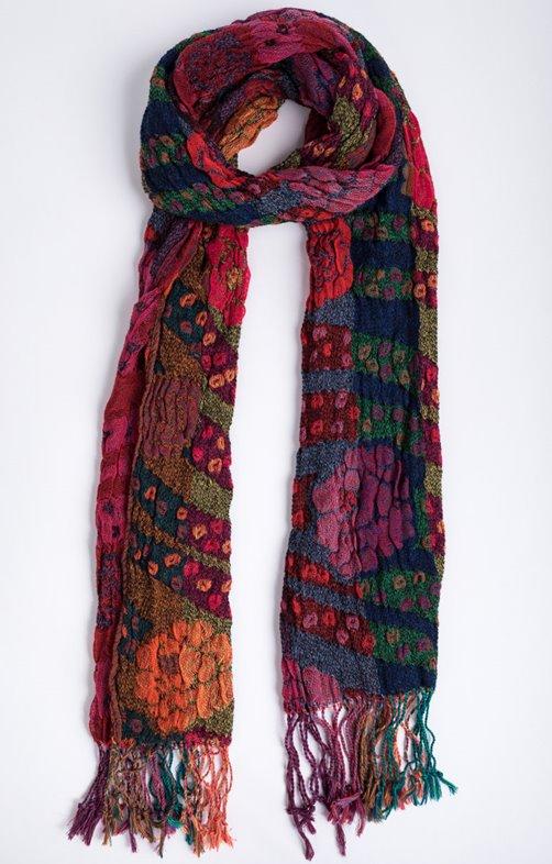 foulard smoke