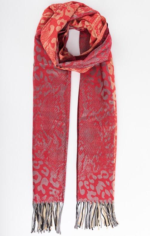 foulard motifs