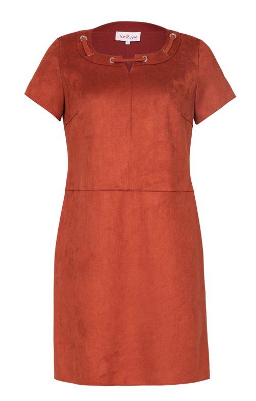 35e4d495978 Robes grandes tailles femme - Toscane - vêtements grandes tailles