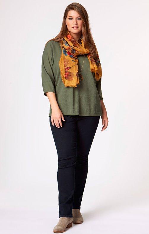 high quality offer discounts pick up Pantalon grande taille femme - Toscane - vêtements grandes ...