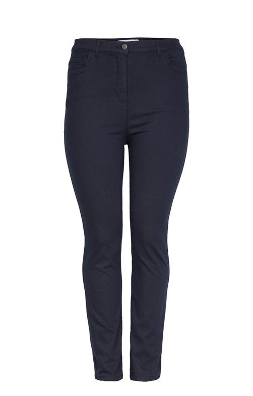 Pantalon droit superstrech