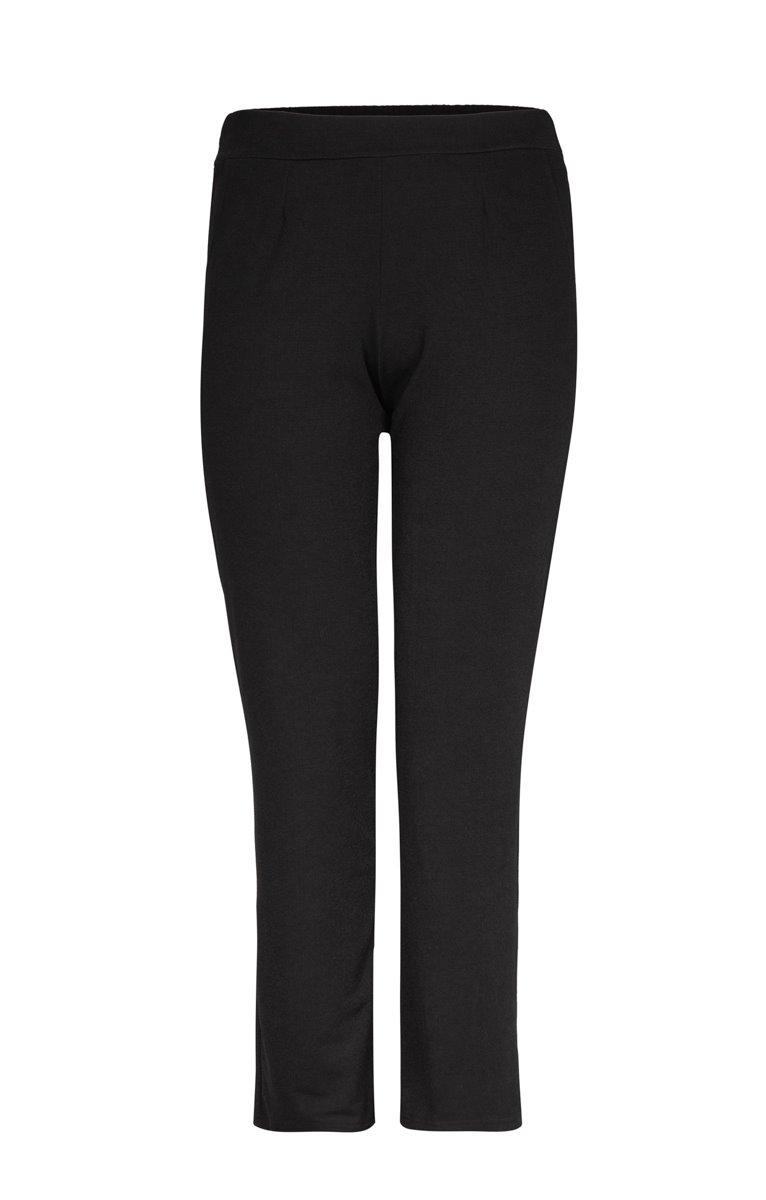 Pantalon en maille long avec des poches