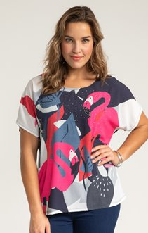 Tee-shirt FLAMAND