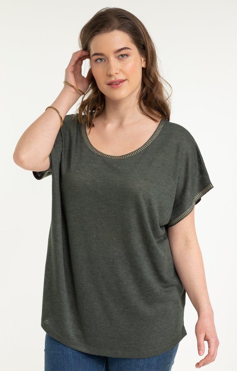 tee-shirt CLOUS