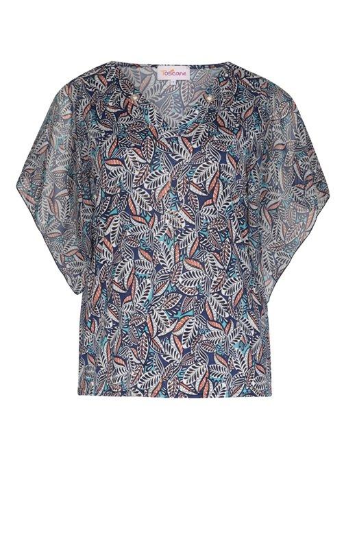 1dd51ec216c34 Tee-shirts grandes tailles femme - Toscane - vêtements grandes tailles
